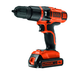 Black and Decker EGBL188K QW