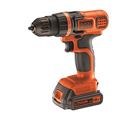 Black and Decker EGBL18K QW