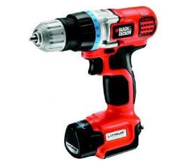Black and Decker Egbl108Kb