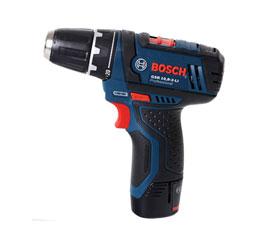 Bosch GSR 10,8 2 LI Professional
